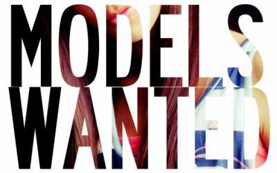 Se Buscan Modelos