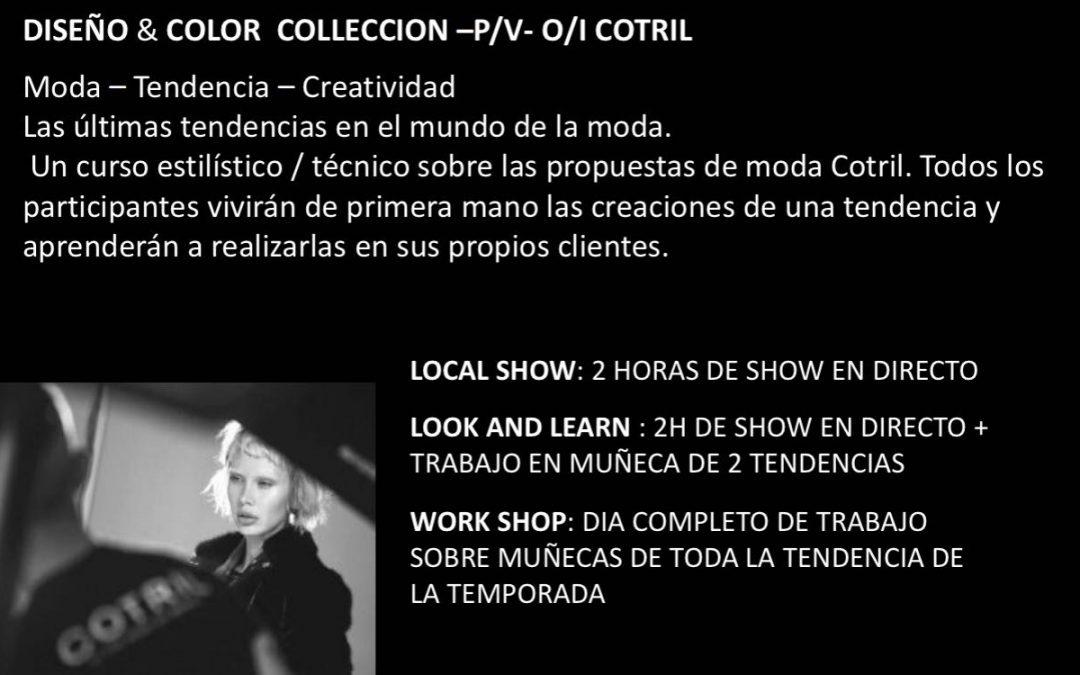 Curso Cotril en Palma de Mallorca | Academia Ana Cánovas
