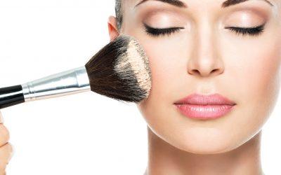 Nuevo curso de Maquillaje Social